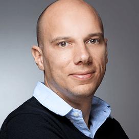 Matthias Weik Portraitbild