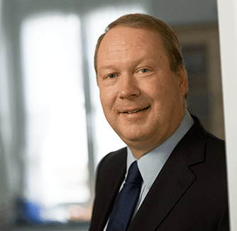 Prof. Max Otte Portraitbild