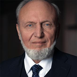 Prof. Dr. Hans-Werner Sinn Portraitbild
